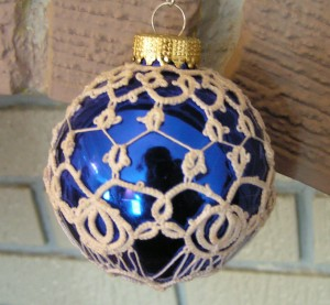 created for Christmas 2009